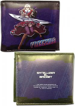 Freezing Bifold Wallet - Satellizer