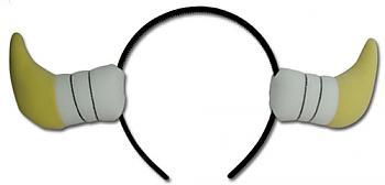 Reborn! Headband - Lambo Horns