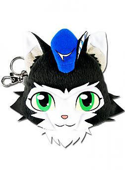 Z/X Ignition Coin Purse - Quon Head