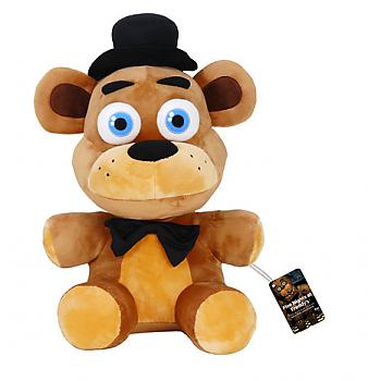Five Nights At Freddy's 16'' Plush - Freddy