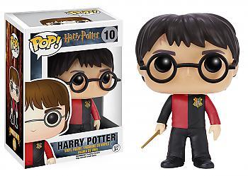 Harry Potter POP! Vinyl Figure - Harry Potter Triwizard