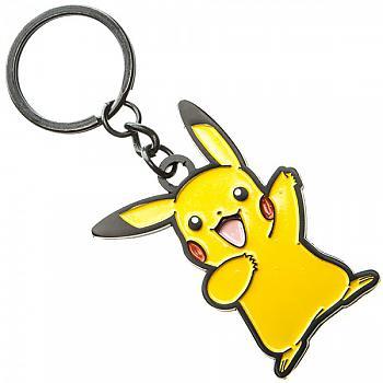 Pokemon Key Chain - Pikachu