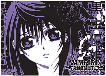 Vampire Knight Wall Scroll - Yuki Close Up [LONG]