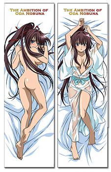 Ambition of Oda Nobuna Body Pillow - Katsuie