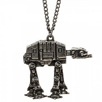 Star Wars Necklace - AT-AT Walker