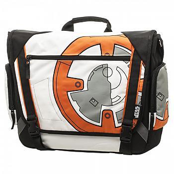 Star Wars Messenger Bag - BB-8 Inspired