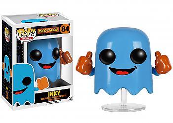 Pacman POP! Vinyl Figure - Inky BLUE Ghost