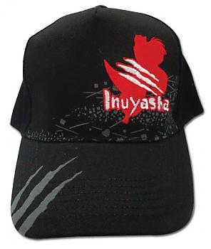 InuYasha Cap - InuYasha Silhouette