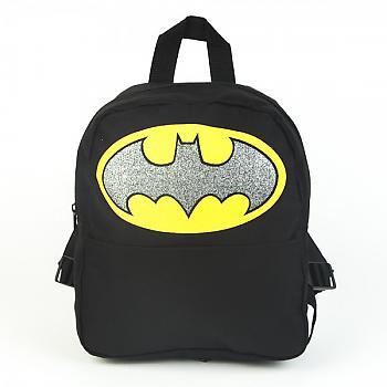 Batman Backpack - Logo Mini Size