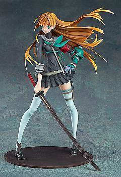 7th Dragon 2020 II 1/7 Scale Figure - Samurai (Katanako) Another Color Ver.