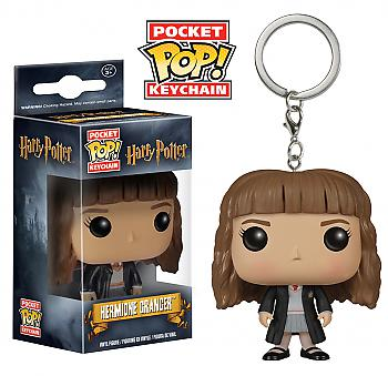 Harry Potter Pocket POP! Key Chain - Hermione