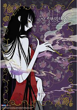 xxxHOLiC Wall Scroll - Movie DVD Cover