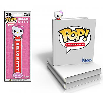 Hello Kitty 3D POP! Vinyl Bookmark - Hello Kitty
