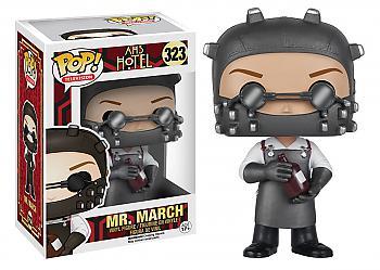 American Horror Story POP! Vinyl Figure - Mr. March (Season 5 Hotel)