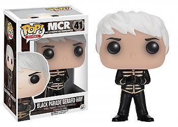 My Chemical Romance POP! Vinyl Figure - Black Parade Gerard Way
