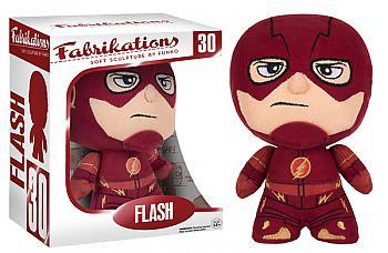 Flash TV Fabrikations Soft Sculpture - Flash