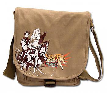 Burst Angel Messenger Bag - Group