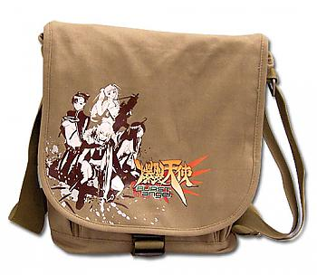 Burst Angel Messenger Bag - Group