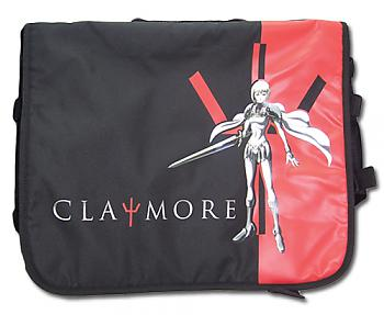 Claymore Messenger Bag - Clare