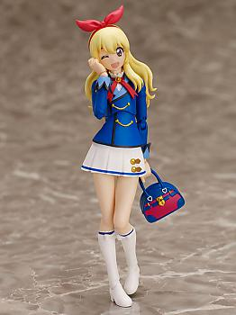 Aikatsu! S.H. Figuarts Action Figure - Ichigo Hoshimiya (Winter Uniform Ver.)