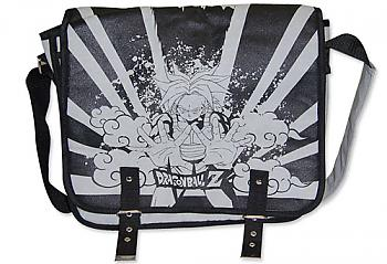 Dragon Ball Z Messenger Bag - Trunks Super Saiyan