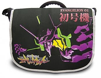 Evangelion Messenger Bag - Berserk Eva Unit 1
