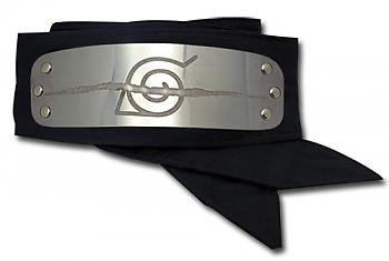 Naruto Headband - Anti Leaf Village Logo
