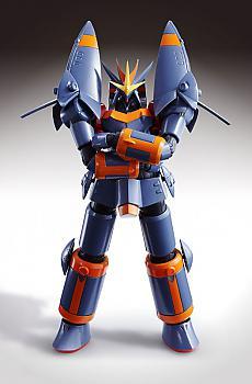 Gunbuster Action Figure - Gun Buster Super Robot Chogokin