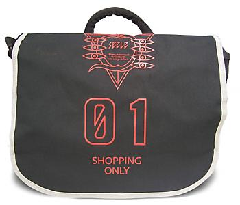 Evangelion Messenger Bag - Seele 01 'Shopping Only'