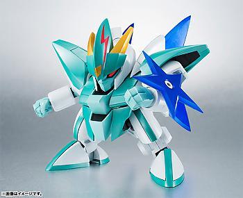 Wataru Action Figure - Genoumaru Robot Spirits