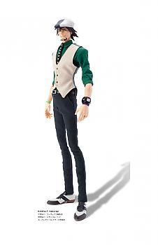 Tiger & Bunny Action Figure - Kotetsu T Kaburagi 12'' PM (Perfect Model)