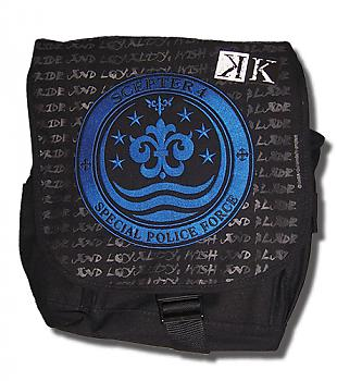 K Project Messenger Bag - Scepter 4