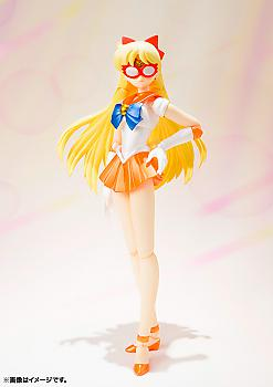 Sailor Moon S.H.Figuarts Action Figure - Sailor Venus