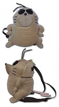 Gurren Lagann Plush Backpack - Boota