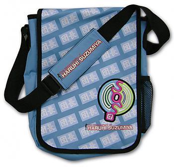 Haruhi Messenger Bag - SOS