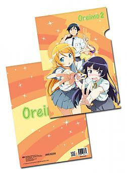 Oreimo 2 File Folder - Group 1