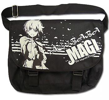 Magi The Labyrinth of Magic Messenger Bag - Alibaba