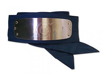 Naruto Headband - Leaf Logo (Konoha)