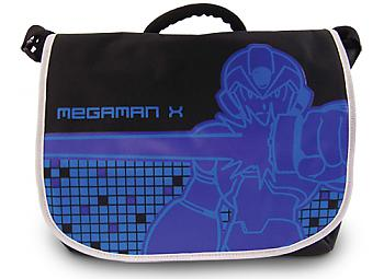Mega Man X6 Messenger Bag - Mega Man X6