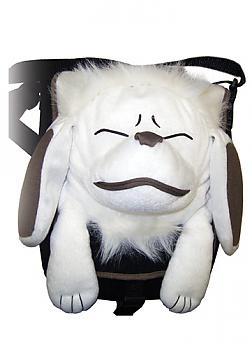Naruto Plush Messenger Bag - Akamaru Head