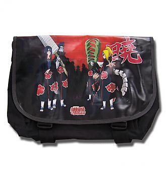 Naruto Shippuden Messenger Bag - Akatsuki