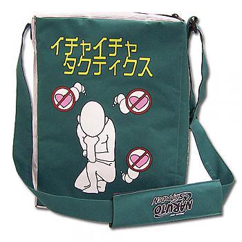 Naruto Shippuden Messenger Bag - Make Out Tactics