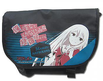 Oreshura Messenger Bag - Masuzu Natsukawa