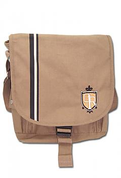 Ouran High School Host Club Messenger Bag - School Emblem