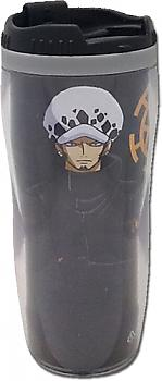 One Piece Tumbler Mug - Law