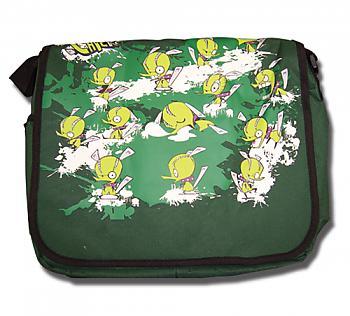 Panty & Stocking Messenger Bag - Chuck