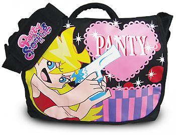 Panty & Stocking Messenger Bag - Panty