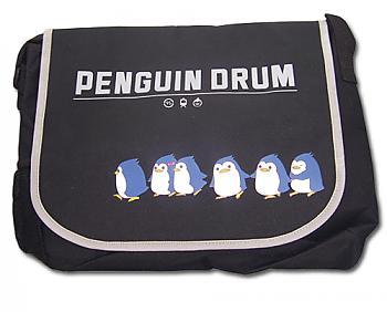 Penguindrum Messenger Bag - Penguins