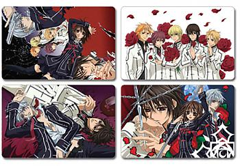 Vampire Knight Postcards