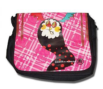 Puella Magi Madoka Magica Messenger Bag - Charlotte